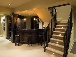 Simple Basement Designs by Finished Basement Ideas And Inexpensive Basement Finishing Ideas