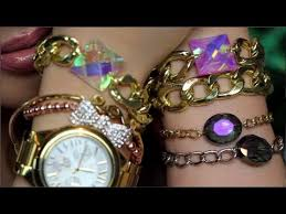 crystal link bracelet images Diy crystal link bracelets gift idea inspired jpg