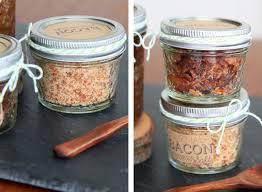 bacon gift basket diy bacon gifts bacon jam bacon salt and bacon candy snixy