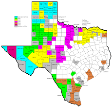 Texas Map Images Texas Map Counties And Cities My Blog