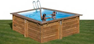 rivestimento in legno per piscine fuori terra piscine fuori terra in legno 1000 piscine