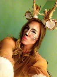 Deer Halloween Costumes 43 Deer Halloween Images Halloween Ideas Deer
