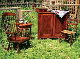 Diy Furniture Ideas by What To Look For When Buying Old Furniture Diy