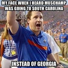 South Carolina Memes - best south carolina football memes from the 2015 season