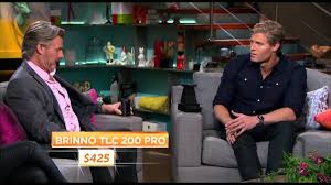 brinno tlc200 pro is the product in the living room show ten