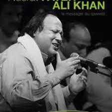 download free mp3 qawwali nusrat fateh ali khan aey wada shikan khawab dikhana hi nahi tha mp3 by nusrat collection