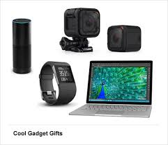 Cool Gadget Gifts | 25 cool gadget gift ideas for executives and tech lovers