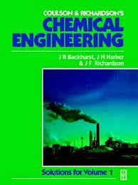 Coulson And Richardson Volume 1 Pdf Coulson Richardson S Chemical Engineering Solutions To