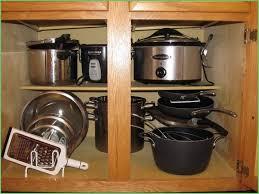 kitchen pan storage ideas kitchen pot and pan storage get kitchen pan organizer modern
