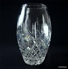 Vintage Waterford Crystal Vases 73 Best Glass And Crystal Images On Pinterest Glass Art Kosta