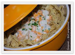 cuisiner des pates fraiches sauce surimi gingembre pour pâtes fraîches cuisiner tout
