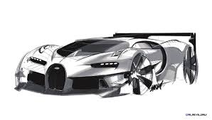 300mph 2018 bugatti spyshots renderings and design analysis