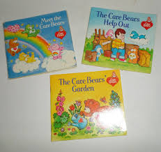 care bears books images reverse