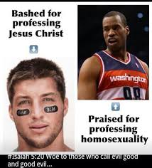 Tebow Meme - tim tebow jason collins and what it means to be a christian the