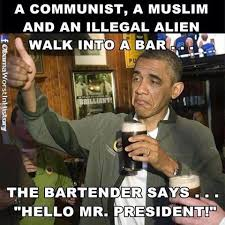 Obama Beer Meme - obama beer