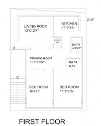 Home Design Plans With Vastu Gorgeous House Plan Design 30x40 East Facing Site Homes Zone 30x40