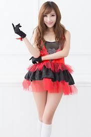 Halloween Circus Costumes Red Queen Halloween Circus Costume Pink Queen