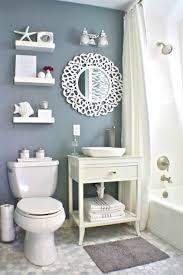 Spa Themed Bathroom Ideas - beach themed bathroom decor easy breezy inspired diy magnificent
