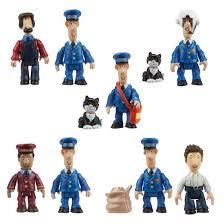 postman pat preschool u0026 baby kids stuff toys
