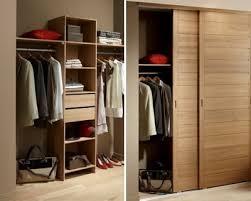porte chambre leroy merlin comment faire un placard avec porte coulissante 7 kit placard