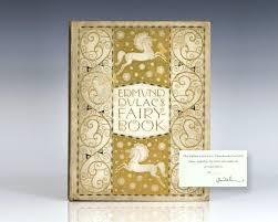 edmund dulac u0027s fairy book by dulac 1916 abebooks