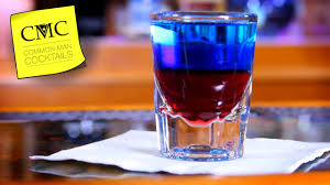 red cocktails how to make the red white u0026 blue shot the 4th of july
