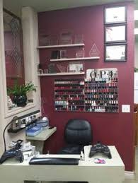Home Salon Decorating Ideas Nail Room Ideas Nail Salon Ideas Pinterest Nail Room Room