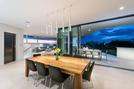 city beach house in perth australia