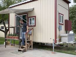 tiny houses arizona tempe considers tiny home community but will movement take off in