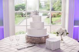 wedding cake lewis robins visitors center weddings lewis ginter botanical garden