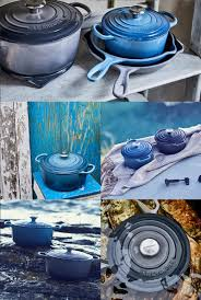 cookware bakeware pots pans kitchen bar tools le creuset coast to coast new marine and oyster colors