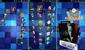 top launchers for android best 3d homescreen launchers for android