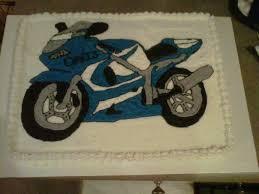10 best birthday cake images on pinterest cake ideas motorcycle