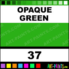 opaque green artist fabric textile paints 37 opaque green