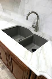 marble kitchen sink review white granite kitchen sink intunition com