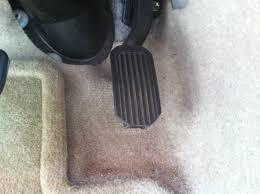 lexus mat recall photos padgett u0027s post recall prius pedal accelerator shortened