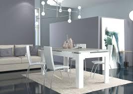 sala da pranzo moderna gallery of tavolo moderno bianco messico mobile per sala da pranzo