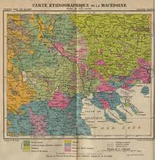 Europe After World War 1 Map by