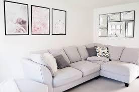 Sofa Bed Design Interior Grey And White Living Room Interior Design Inspiration While I U0027m