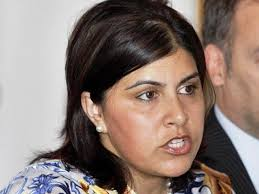 Saeeda Warsi resigns from government over Gaza issue