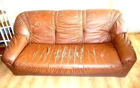 épaisseur cuir canapé epaisseur cuir canape cuir pour canape canapac design dangle studio