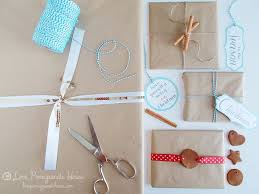 Gift Packing Ideas by Beautiful U0026 Simple Gift Wrap Ideas Love Pomegranate House