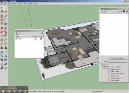 sketchup for floor plans sketchup floorplan part1 setup mp4