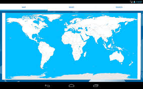 World Countries Map Quiz by Countries Of The World Android Apps On Google Play