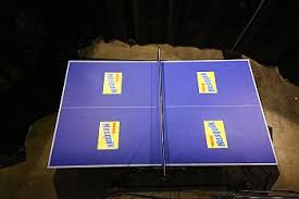 ping pong table rental near me ping pong table rentals branded ping pong table rentals