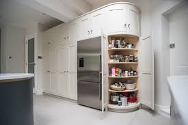 kitchen larder cabinets london townhouse kitchen george robinson kitchens