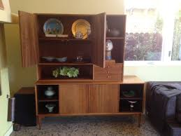 Heywood Wakefield Buffet Credenza by Brown Saltman Buffet Credenza And Hutch U2013 Sold Greencycle Designla