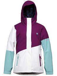 amazon com dc shoes womens dc shoes fuse 14 snowboard jacket