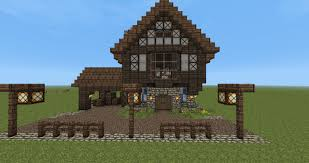18 rules for home design story medieval townhouse minecraft