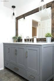 Paint Bathroom Vanity Ideas Painting Bathroom Cabinets Chaseblackwell Co